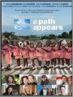 A Path Appears (DVD) (2 Disc) 2015