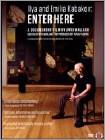 Ilya & Emilia Kabakov: Enter Here (DVD)