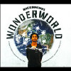 Wonderworld: 10 Years of Painting Outside The - CD