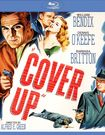 Cover Up [blu-ray] 26656369