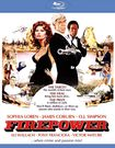 Firepower [blu-ray] 26657508