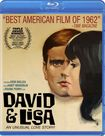 David And Lisa [blu-ray] [english] [1962] 26657526