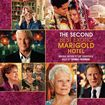 The Second Best Exotic Marigold Hotel [original Soundtrack] [cd] 26664151