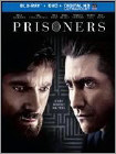 Prisoners (Blu-ray Disc) (2 Disc) (Ultraviolet Digital Copy) (Enhanced Widescreen for 16x9 TV) (Eng/Fre/Spa) 2013