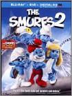 The Smurfs 2 (Blu-ray Disc) (2 Disc) (Ultraviolet Digital Copy) (Eng/Fre/Spa) 2013