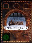 The Saxon Chronicles (DVD) (3 Disc) (Bonus CD) (Enhanced Widescreen for 16x9 TV) 2003