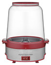 Cuisinart - EasyPop Popcorn Maker - Stainless-Steel/Red