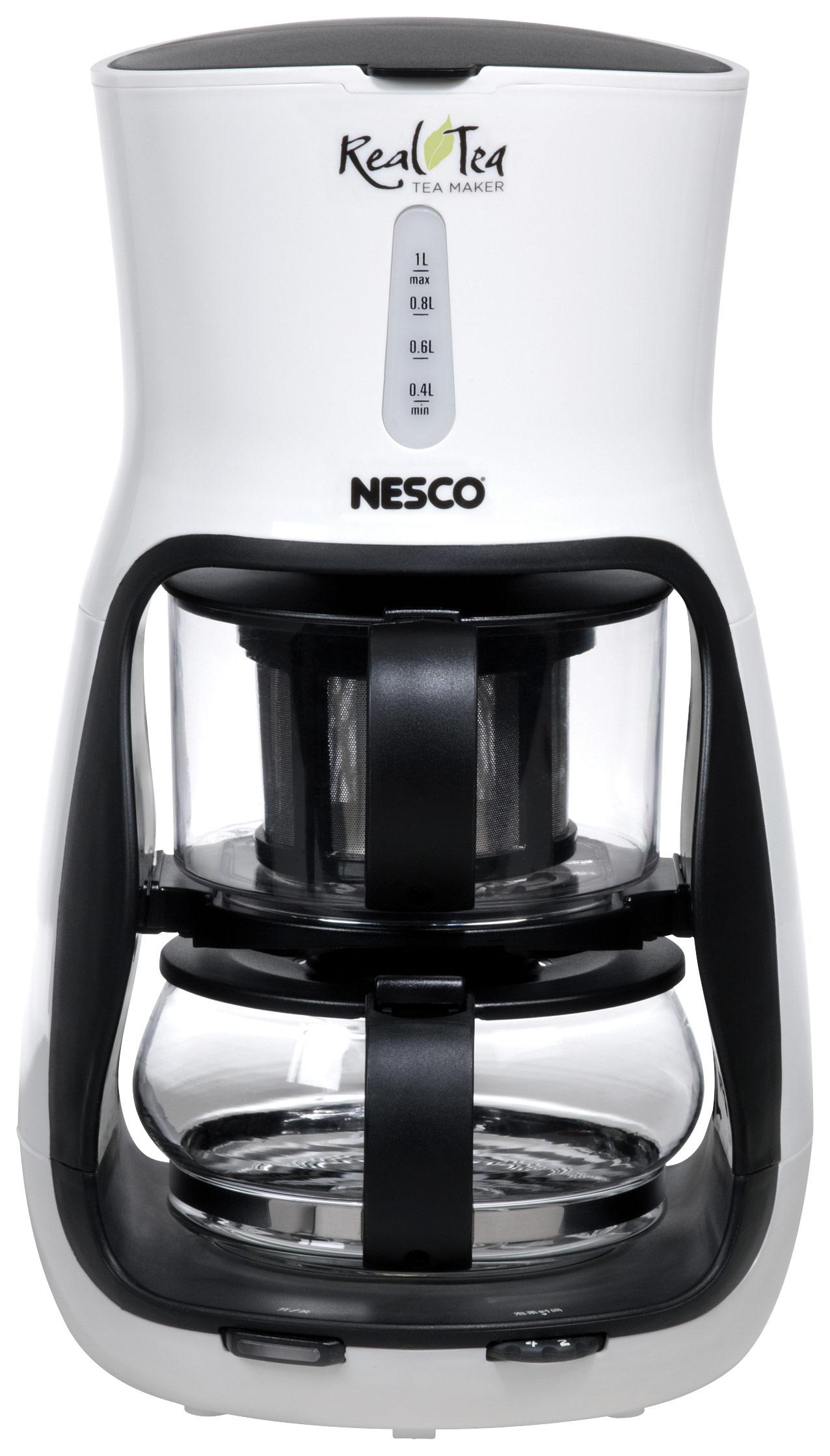 Nesco - 1L Tea Maker - White