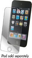 ZAGG - Smudge-Proof InvisibleSHIELD for 4th-Generation Apple® iPod® touch