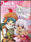 Hack//Legend Of The Twilight: Comp Series (DVD) (2 Disc)