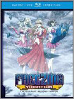 Freezing Vibration: The Complete Series (Blu-ray Disc) (4 Disc)