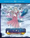 Freezing Vibration: The Complete Series [4 Discs] [blu-ray/dvd] 26705194