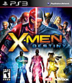 X-Men: Destiny - PlayStation 3