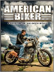 American Biker: Freedom on the Open Road (DVD) (Eng)