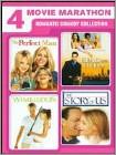 4 Movie Marathon: The Perfect Man/Head Over Heels/Wimbledon/The Story of Us [2 Discs] (DVD)