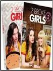 2 Broke Girls: Seasone One & Season Two (DVD)