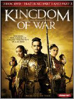 Kingdom Of War Part I & Part II (2 Disc) (DVD)