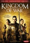 Kingdom Of War: Part I/part Ii [2 Discs] (dvd) 2672362