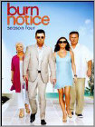 Burn Notice: Season Four [4 Discs] (DVD) (Enhanced Widescreen for 16x9 TV) (Eng)