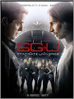 Stargate Universe: The Complete Final Season [5 Discs] (DVD) (Enhanced Widescreen for 16x9 TV) (Eng)