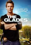 The Glades: The Complete First Season [4 Discs] (dvd) 2672486