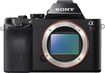 Sony - Alpha a7R Compact System Camera (Body Only) - Black