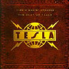 Time's Makin Changes: The Best of Tesla - CD
