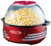 Nostalgia Electrics - Retro Series Stirring Popcorn Maker - Red