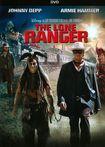 The Lone Ranger (dvd) 2673206