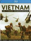 Vietnam: 50 Years Remembered [2 Discs] [blu-ray] 26735173