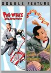 Big Top Pee Wee/pee Wee's Big Adventure (dvd) 2673796