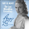 At Last: The Lost Radio Recordings - CD