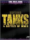 Historic Tanks & Battles Of Wwii (DVD) (3 Disc)