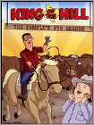 King of the Hill: The Complete Ninth Season [2 Discs] (DVD) (Eng/Spa)