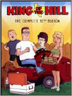 King of the Hill: The Complete Tenth Season [2 Discs] (DVD) (Eng/Spa)
