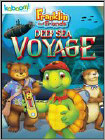 Franklin and Friends: Deep Sea Voyage (DVD) 2014