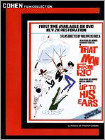 That Man From Rio / Up To His Ears (DVD) (2 Disc)