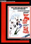 That Man From Rio/up To His Ears [2 Discs] (dvd) 26746573