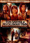 Tom Sawyer & Huckleberry Finn (dvd) 26746637