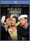 Anchors Aweigh (Blu-ray Disc) 1945