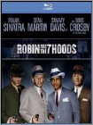 Robin and the Seven Hoods (Blu-ray Disc) 1964