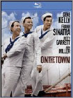 On the Town (Blu-ray Disc) 1949