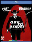 Day Of Anger (Blu-ray Disc) (3 Disc) (Eng/Italian)