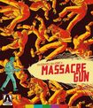 Massacre Gun [2 Discs] [blu-ray/dvd] 26747429