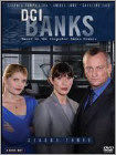 Dci Banks: Season Three (DVD) (2 Disc)