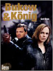 Bukow And Konig: Set 1 (DVD) (3 Disc)
