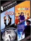 4 Film Favorites: John Travolta Greatest Movies (DVD)