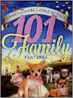 Family Collection: 101 Features (DVD) (2 Disc)