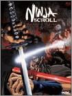 Ninja Scroll (DVD) 1986