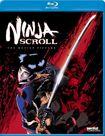 Ninja Scroll [blu-ray] 26754457